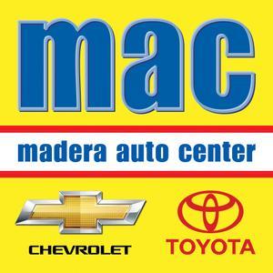 Madera Chevrolet Image 2