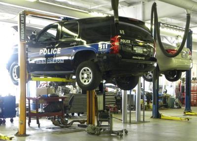 Suburban Chevrolet Cadillac of Ann Arbor Image 3