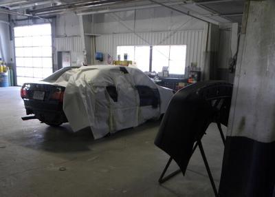 Suburban Chevrolet Cadillac of Ann Arbor Image 8