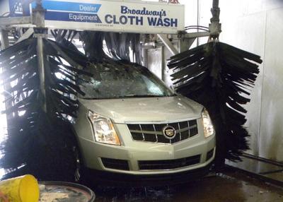 Suburban Chevrolet Cadillac of Ann Arbor Image 9