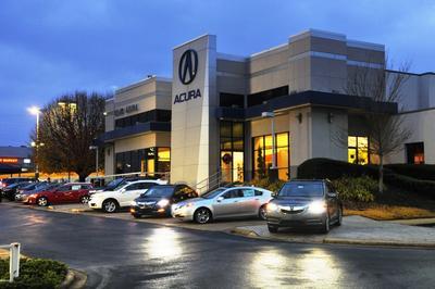 King Acura Image 1