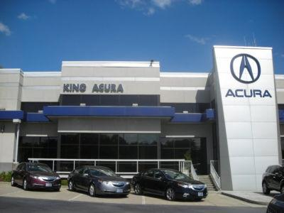 King Acura Image 5