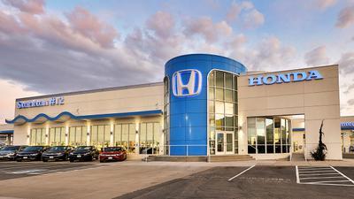 Stockton 12 Honda Image 2