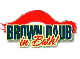 Brown Daub Dodge Chrysler Jeep RAM - Bath Image 6