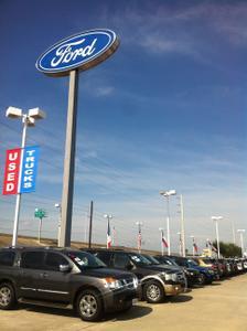 Baytown Ford Image 2
