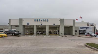 Baytown Ford Image 5