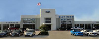 Baytown Ford Image 9