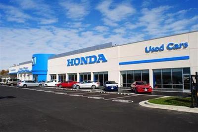 Honda of Mentor Image 1