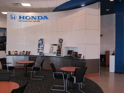 Honda of Mentor Image 8