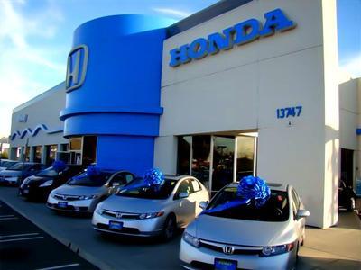 Poway Honda Image 1