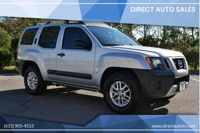 Nissan Xterra 2014 for Sale in Franklin, TN
