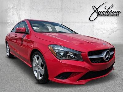 Mercedes-Benz CLA-Class 2015 for Sale in Macon, GA