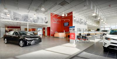 Toyota of Greensburg Image 3