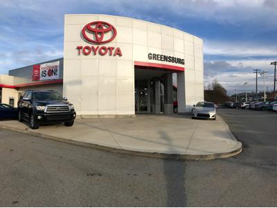 Toyota of Greensburg Image 9
