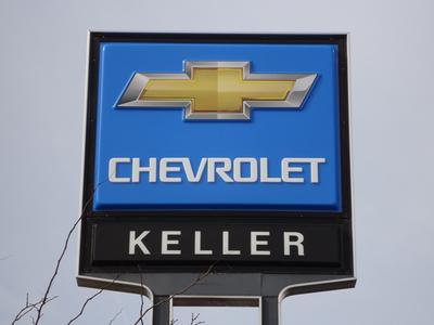 Keller Chevrolet Inc Image 1