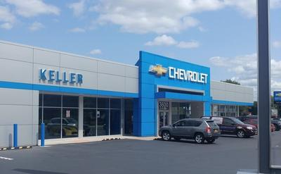 Keller Chevrolet Inc Image 5