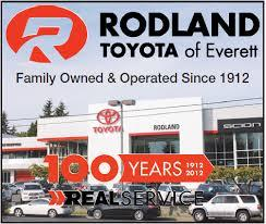 Rodland Toyota Image 1