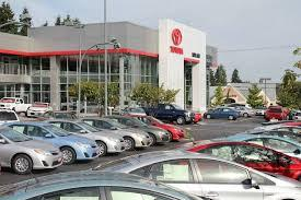 Rodland Toyota Image 4