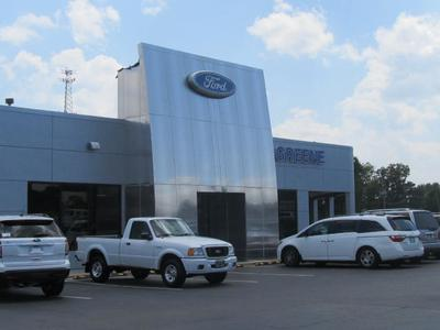 Greene Ford Image 3