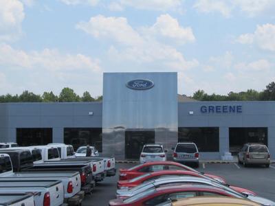 Greene Ford Image 5