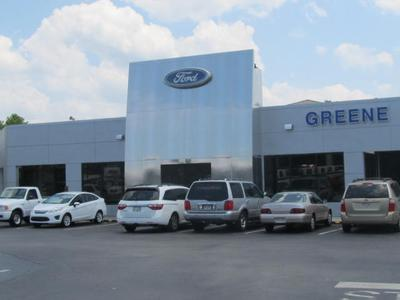 Greene Ford Image 6