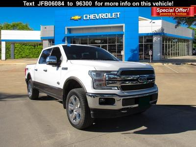 Ford F-150 2018 for Sale in Austin, TX