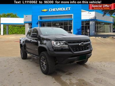 Chevrolet Colorado 2020 for Sale in Austin, TX