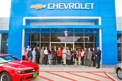 Capitol Chevrolet In Austin Including Address Phone Dealer Reviews Directions A Map Inventory And More