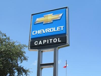 Capitol Chevrolet Image 4
