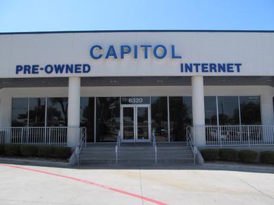 Capitol Chevrolet Image 6