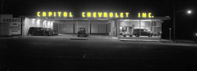 Capitol Chevrolet Image 7