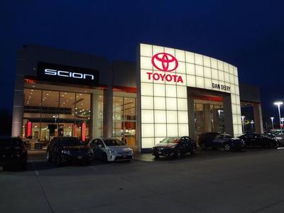 Dan Deery Toyota Image 8