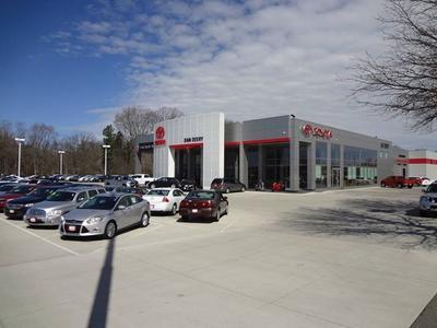 Dan Deery Toyota Image 9