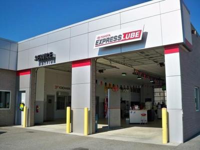 Toyota of Goldsboro Image 2