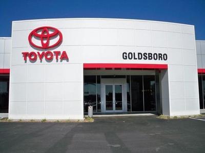Toyota of Goldsboro Image 3