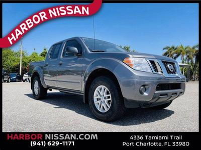 Nissan Frontier 2019 for Sale in Punta Gorda, FL