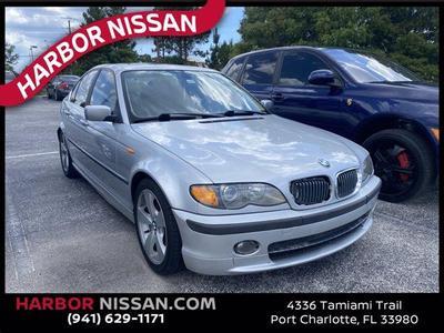 BMW 330 2003 for Sale in Punta Gorda, FL