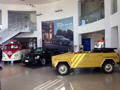 Mossy Volkswagen Escondido Image 5