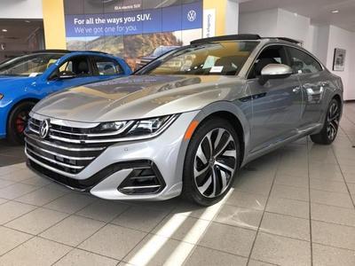 Volkswagen Arteon 2021 for Sale in Escondido, CA