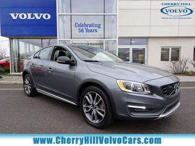 2016 Volvo S60 Cross Country T5 Platinum for sale VIN: YV4612UM9G2000851