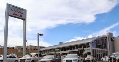 Audi Colorado Springs Image 2