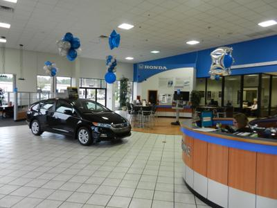 Honda Of Gainesville >> Honda Of Gainesville In Gainesville Including Address Phone Dealer