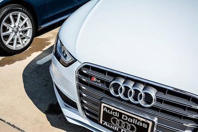 Audi Dallas Image 1
