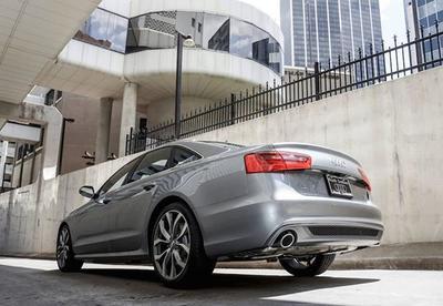 Audi Dallas Image 2