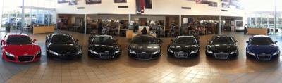 Audi Dallas Image 4