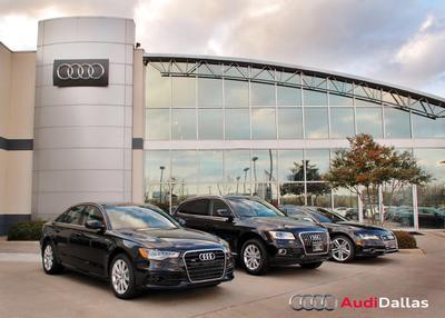 Audi Dallas Image 5