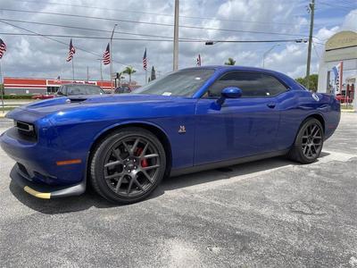 Dodge Challenger 2018 a la venta en Homestead, FL