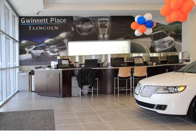 Gwinnett Place Ford Lincoln Image 3