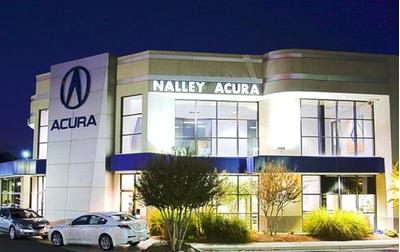 Nalley Acura Image 1