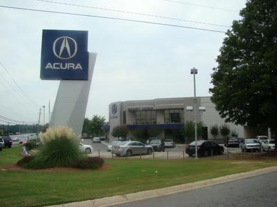 Nalley Acura Image 3